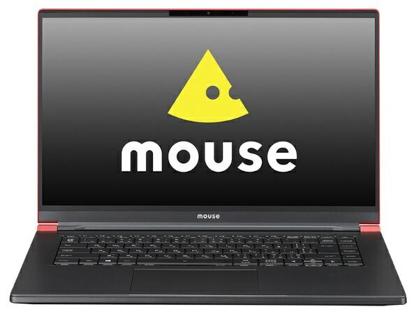 マウスコンピュータMouseComputerBC-X500S2A-193ノートパソコンmouseXシリーズ[15.6型/AMDRyzen5/SSD:256GB/メモリ:8GB]