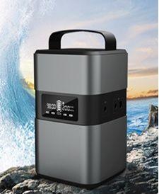 イーサプライズe-supplies大容量ポータブル電源PowerTankPD170