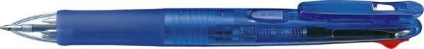 ゼブラZEBRAクリップ-オンG4CE青B4A3-BL