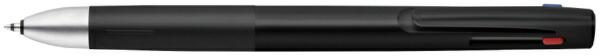 ゼブラZEBRAブレン3C05黒B3AS88-BK