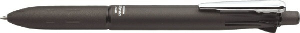 ゼブラZEBRAクリップ-オンマルチ2000黒B4SA4-BK