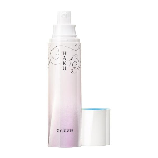 資生堂shiseidoHAKU(ハク)メラノフォーカスV45限定スペシャルデザイン45g(医薬部外品)