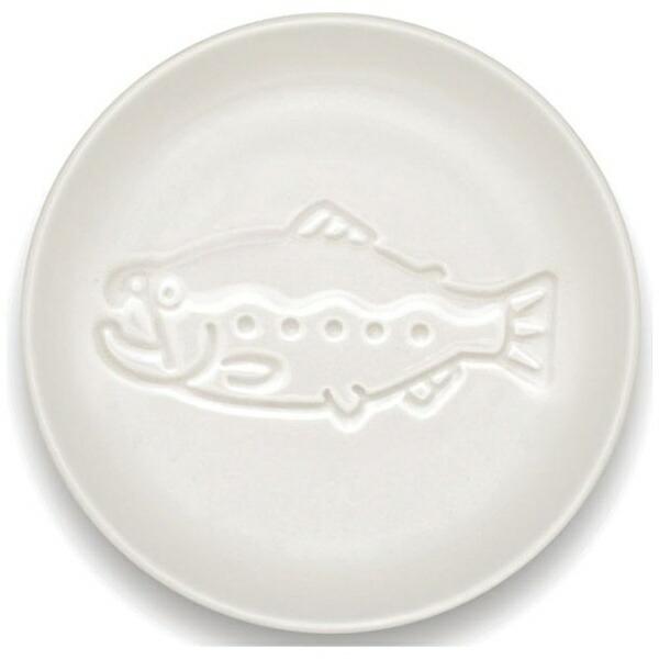 アルタALTA海鮮醤油皿サーモンAR0604247