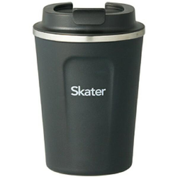 スケーターSkaterコーヒータンブラーSブラックSTBC3F