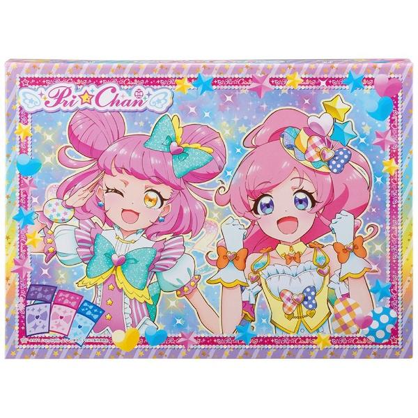 タカラトミーアーツTAKARATOMYARTSキラッとプリ☆チャンファイルキラッCHU&ミラクル☆キラッツ