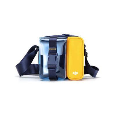 DJIディージェイアイDJIMiniBagミニバッグ(Blue&Yellow)DMBBLY
