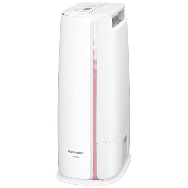 パナソニックPanasonicF-YZT60-P衣類乾燥除湿機ピンク[木造7畳まで/鉄筋14畳まで/デシカント(ゼオライト)方式]