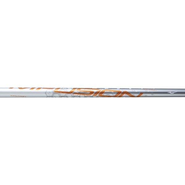 ミズノmizunoウェッジJPX200X#GW《PLATINUMMFUSIONiカーボンシャフト-1インチ仕様》R