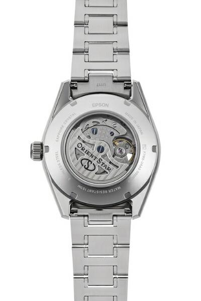 オリエント時計ORIENTオリエントスターコンテンポラリーメカニカルムーンフェイズRK-AY0003S