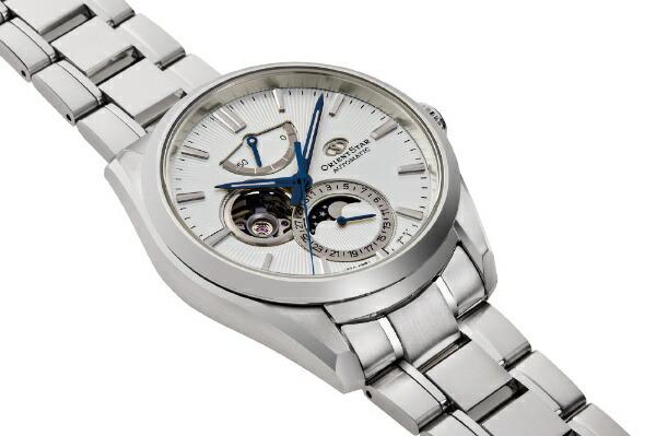 オリエント時計ORIENTオリエントスターコンテンポラリーメカニカルムーンフェイズRK-AY0002S