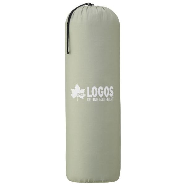 ロゴスLOGOS【高密弾力】55セルフインフレートマット・SOLO(幅65×奥行190×高さ5.5cm)72884170
