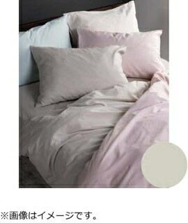 フランスベッドFRANCEBED【まくらカバー】エッフェスタンダード大きめサイズ(綿100%/50×70cm用/ベージュ)フランスベッド