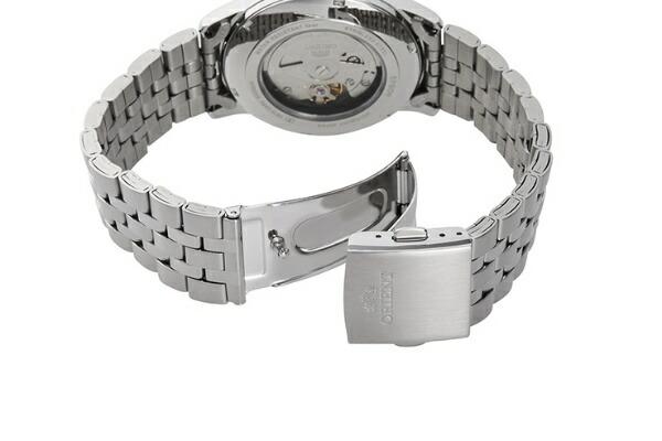 オリエント時計ORIENTオリエントコンテンポラリーRN-AC0F01B