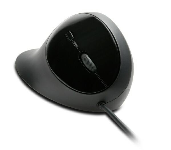 ケンジントンKensingtonK75403JPマウスProFitErgoブラック[5ボタン/USB/有線]