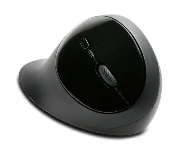 ケンジントンKensingtonK75404JPマウスProFitErgoブラック[5ボタン/Bluetooth・USB/無線(ワイヤレス)]