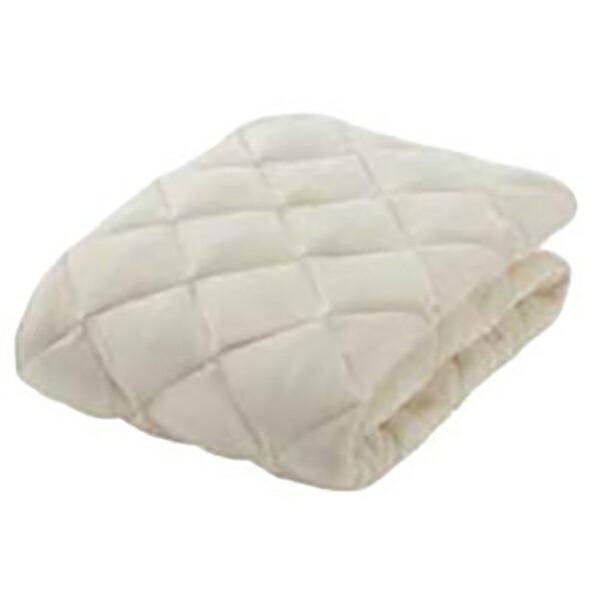 フランスベッドFRANCEBED【ベッドパッド】ソロテックス(セミダブルサイズ)フランスベッド