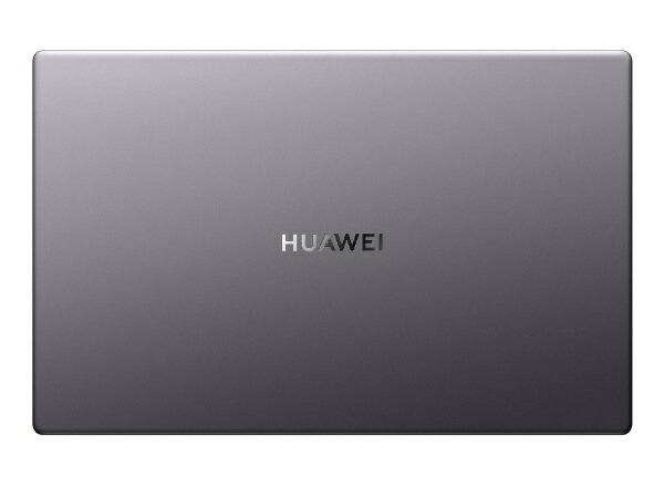 HUAWEIファーウェイBOHWAPHS8CNCNNUAノートパソコンMateBookD15スペースグレー[15.6型/AMDRyzen7/SSD:512GB/メモリ:8GB/2020年5月モデル][15.6インチ新品windows10]