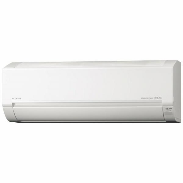 日立HITACHIエアコン6畳RAS-D22KBK-Wエアコン2020年白くまくんDBKシリーズ[おもに6畳用/100V][エアコン6畳]