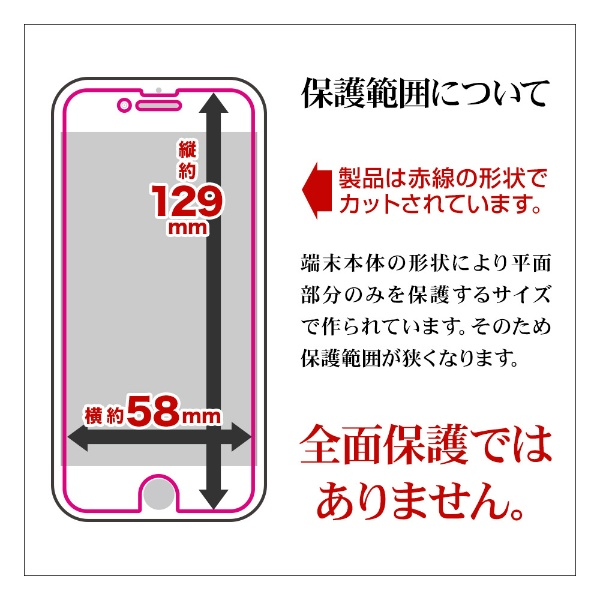 ラスタバナナRastaBananaiPhoneSE(第2世代)4.7インチ/8/7/6s/6共用フィルムY2312IP047ブルーライトカット反射防止