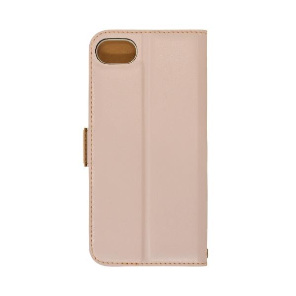 ラスタバナナRastaBananaiPhoneSE(第2世代)4.7インチ/8/7/6s共用薄型手帳5497IP047BOライトピンク
