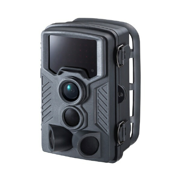 サンワサプライSANWASUPPLYセキュリティカメラCMS-SC03GY