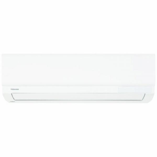 東芝TOSHIBAエアコン6畳RAS-G221M-Wエアコン2020年G-Mシリーズホワイト[おもに6畳用/100V]
