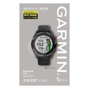 GARMINガーミン液晶保護フィルムApproachS62用M04-JPC10-12GARMINM04-JPC10-12