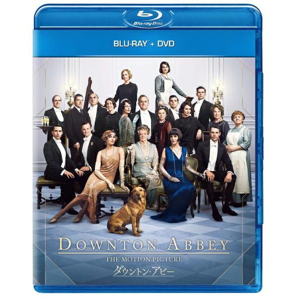 NBCユニバーサルNBCUniversalEntertainment劇場版ダウントン・アビーブルーレイ+DVD【ブルーレイ+DVD】