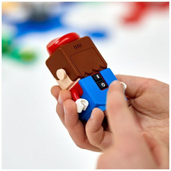 レゴジャパンLEGOLEGO(レゴ)71360マリオとぼうけんのはじまりスターターセット
