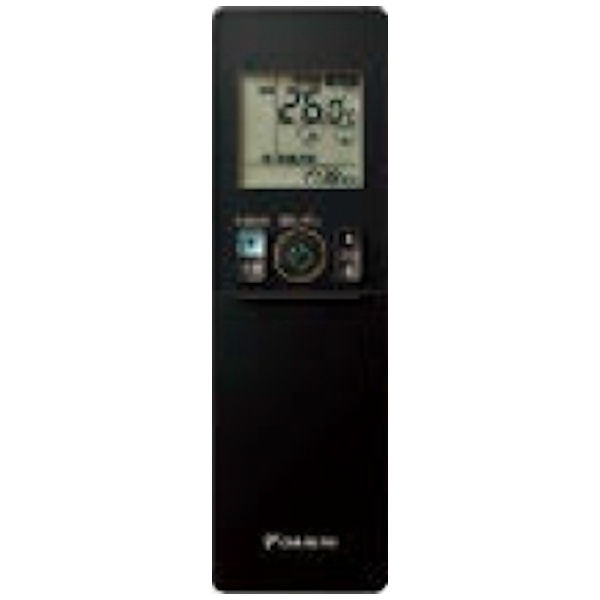 ダイキンDAIKINエアコン10畳AN28XSS-Kエアコン2020年risora(リソラ)Sシリーズブラックウッド[おもに10畳用/100V]