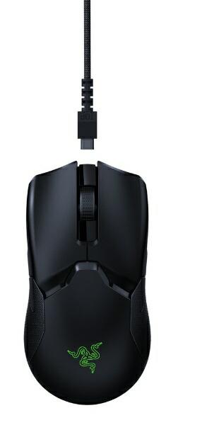 RAZERレイザーRZ01-03050200-R3A1ゲーミングマウスViperUltimate-WithoutChargingDock[光学式/8ボタン/USB/有線/無線(ワイヤレス)]