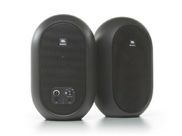 JBLProfessionalジェイビーエルプロフェッショナルブルートゥーススピーカーブラック104-BT-Y3[Bluetooth対応]