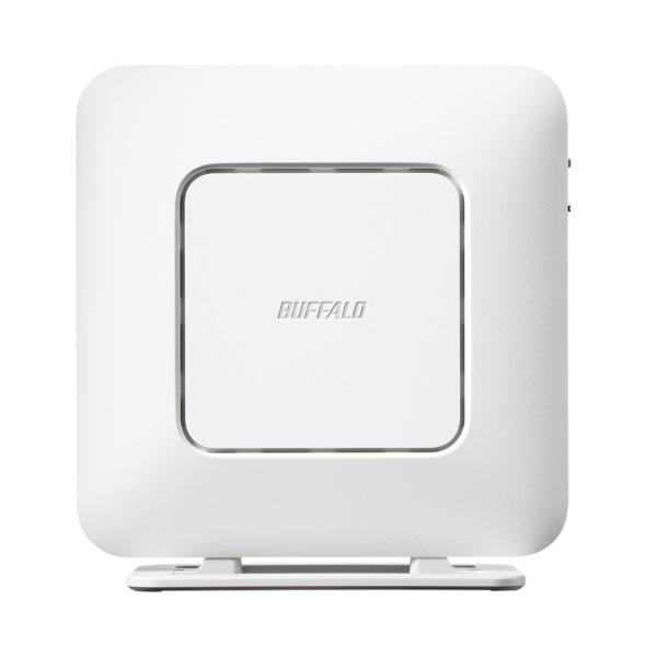 BUFFALOバッファローWSR-2533DHPL2-WH無線LAN親機wifiルーター1733+800MbpsIPv6対応ホワイト[ac/n/a/g/b][無線LANルーター]
