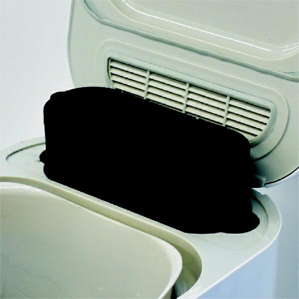 島産業SHIMASANGYO生ごみ減量乾燥機パリパリキューホワイトPPC-11WH[温風乾燥式]
