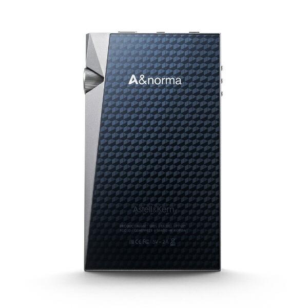 ASTELL&KERNアステル&ケルンハイレゾポータブルプレーヤーA&normaSR25MoonSilverAK-SR25-MS[64GB/ハイレゾ対応]