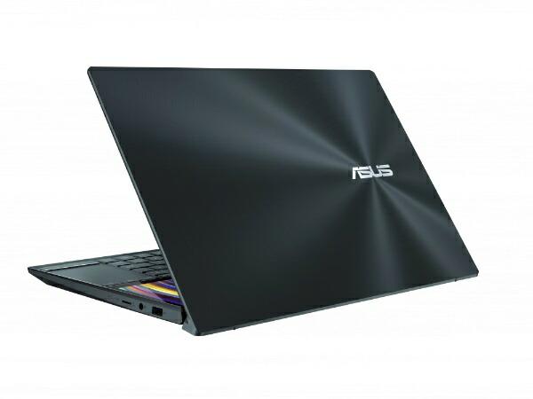 ASUSエイスースUX481FL-HJ122TノートパソコンZenBookDuoセレスティアブルー[14.0型/intelCorei7/SSD:1TB/メモリ:16GB/2020年5月モデル][14インチ新品windows10]