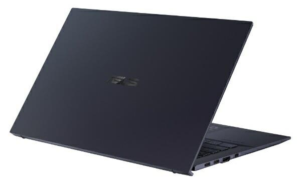 ASUSエイスースB9450FA-BM0501TSノートパソコンExpertBookB9スターブラック[14.0型/intelCorei5/SSD:512GB/メモリ:16GB/2020年5月モデル][14インチoffice付き新品windows10]