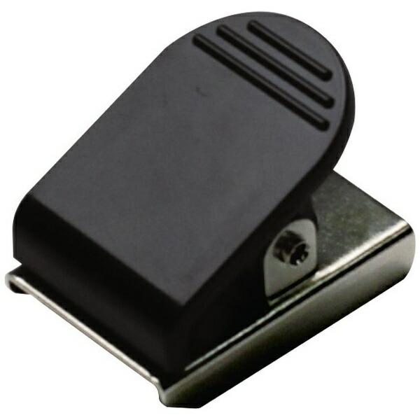 ソニックsonicミニマグネットクリップ3個入黒CP-4661-D