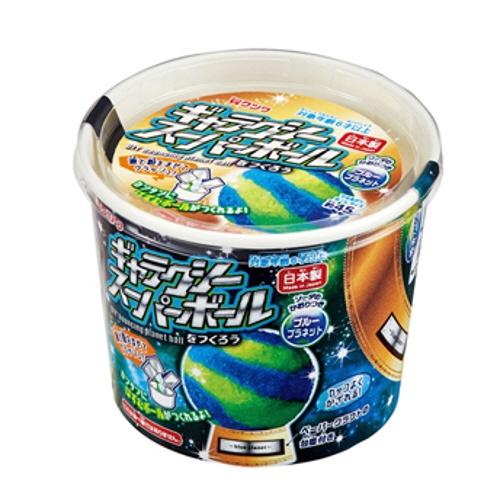 クツワKUTSUWAギャラクシースーパーボール青PT181A
