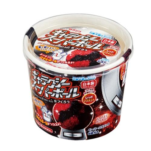 クツワKUTSUWAギャラクシースーパーボール赤PT181B