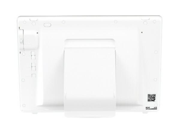 【2020年8月下旬】パナソニックPanasonicポータブルテレビプライベートビエラホワイトUN-10CE10-W[10V型/防水対応]