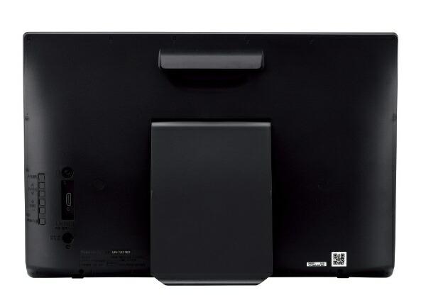 パナソニックPanasonicポータブルテレビプライベートビエラブラックUN-19CF10-K[19V型]