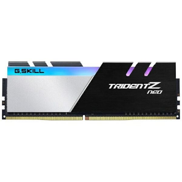 GSKILLジースキル増設メモリF4-3200C16Q2-256GTZN[DIMMDDR4/32GB/8枚]