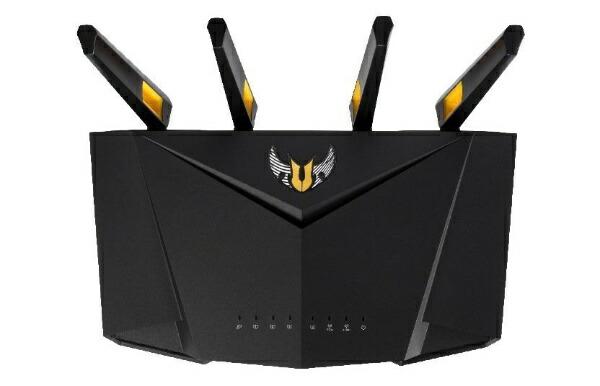 ASUSエイスースTUF-AX3000ゲーミングWi-Fiルーター[Wi-Fi6(ax)/ac/n/a/g/b]
