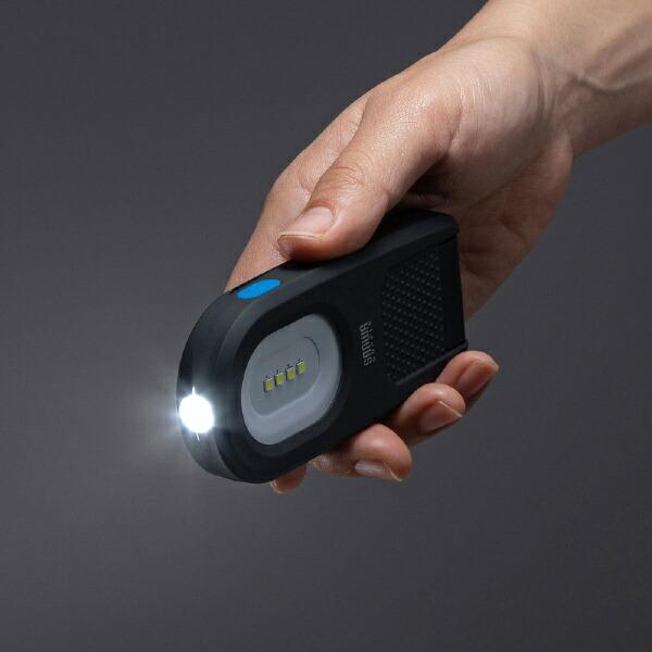 サンワサプライSANWASUPPLYUSB-LED03LEDワークライトUSB充電式吊り下げタイプ[LED/充電式]