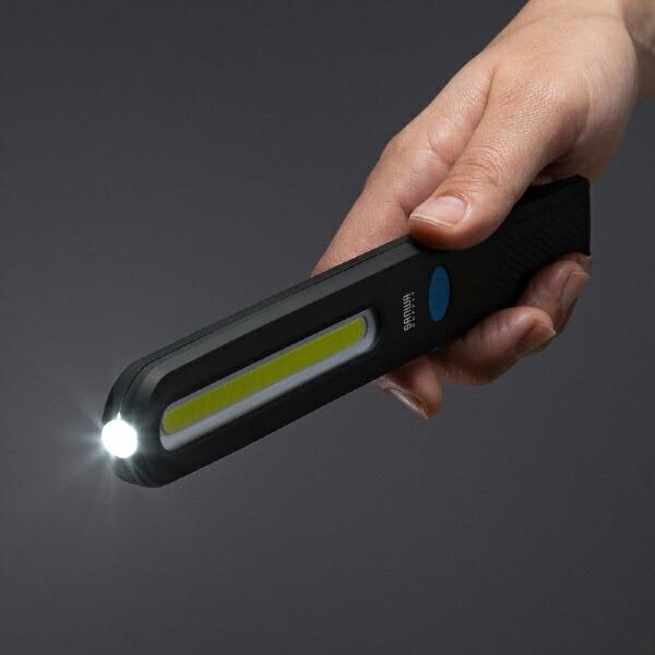 サンワサプライSANWASUPPLYUSB-LED04LEDワークライトUSB充電式スティックタイプ[LED/充電式]