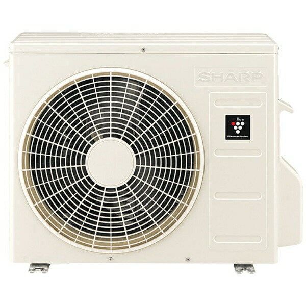 シャープSHARPエアコン6畳AY-L22N-Wエアコン2020年L-Nシリーズホワイト系[おもに6畳用/100V][エアコン6畳]