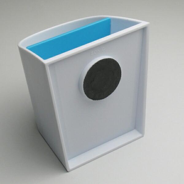 日本緑十字JAPANGREENCROSS緑十字マグネットポケット(ボード用トレー)白/青92×105×83mm316021