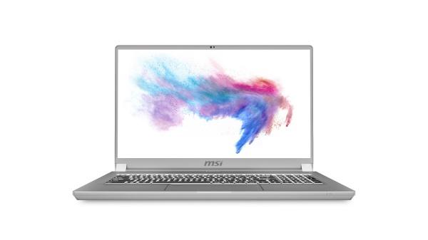 MSIエムエスアイCREATOR-17-A10SE-015JPゲーミングノートパソコンCREATOR17[17.3型/intelCorei7/SSD:1TB/メモリ:64GB/2020年5月モデル]