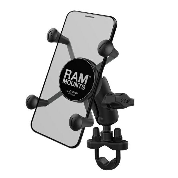 RAMMOUNTSラムマウントX-グリップパイプRAMマウントRAM-B149Z-UN7